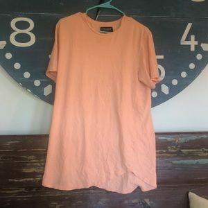Peach PacSun t-shirt